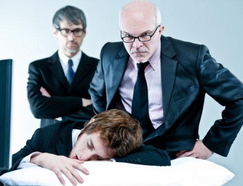 Miten hankkiutua eroon huonosta työntekijästä?